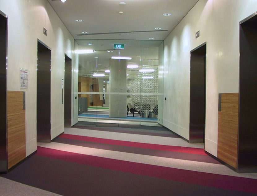 Suncorp HQ - Brisbane Square